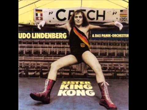 Udo Lindenberg & Das Panik Orchester   Satellit City Fighter