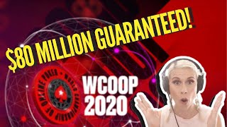 Everything You Need to Know About PokerStars 2020 WCOOP