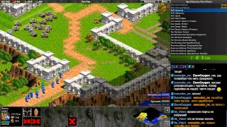 Age of Empires Rise of Rome | Campaign run hardest part 1/6