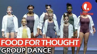 Vegan-Inspired Group Dance | Dance Moms