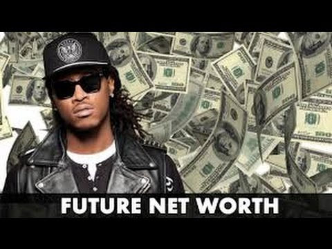 Future Net Worth 2018, Bio And Facts