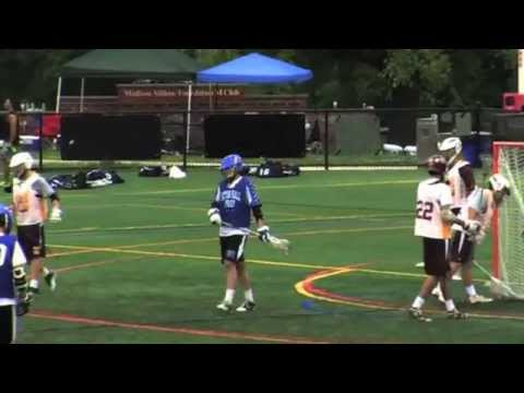 Seton Hall Prep 2015 Lacrosse Promo - YouTube