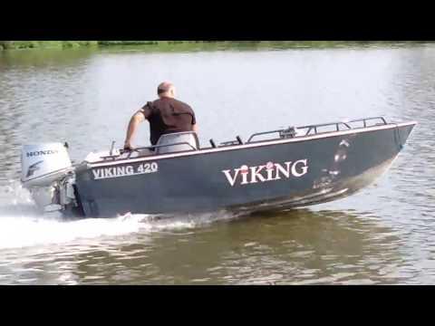 Viking 420