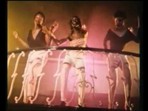 FUNKYTOWN - Lipps Inc (letra e vídeo).flv