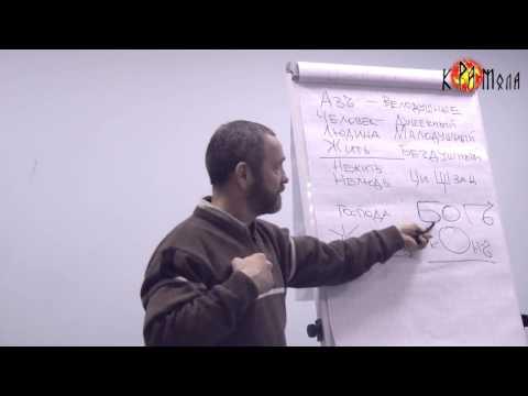 Сергей Данилов - Психическое время  - 1. Петербург, январь 2014