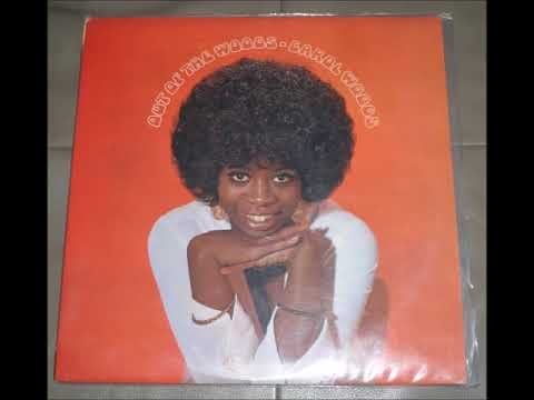 RARE SOUL LP - Carol Woods - Can You Remember