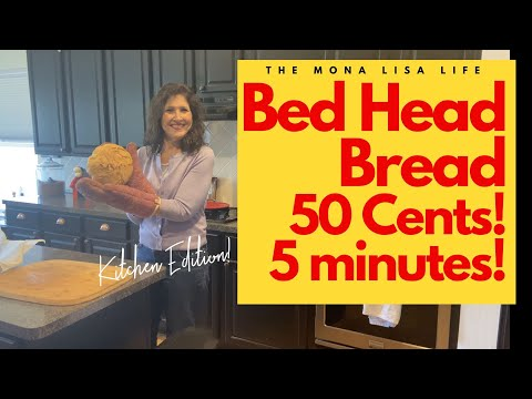 bed-head-bread--homemade-bread-for-50-cents-in-5-minutes!