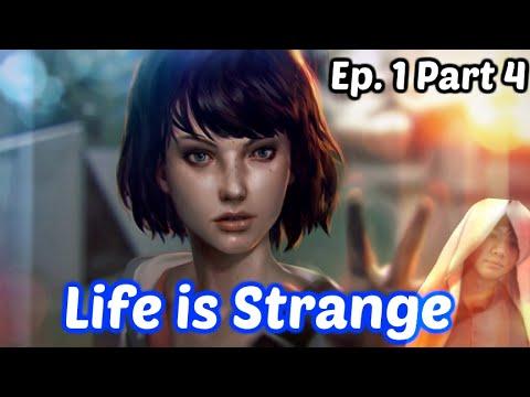 Life is Strange - Episode 1 (Part 4) - GHETTO COSPLAY