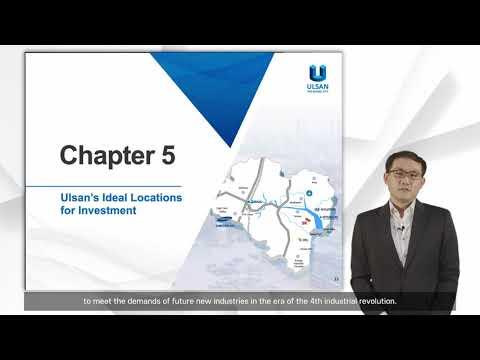 [Invest KOREA] Ulsan City Investment Promotion IR 图片