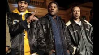 Ludacris Feat. Young jeezy - Drinkin