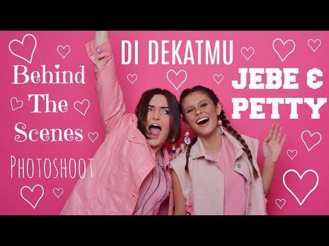 DI DEKATMU JEBE & PETTY BTS PHOTOSHOOT (VLOG #6)