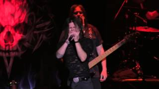 Queensryche - Take Hold Of The Flame - Bergen Pac Center, Englewood, N.J. 4/17/2014