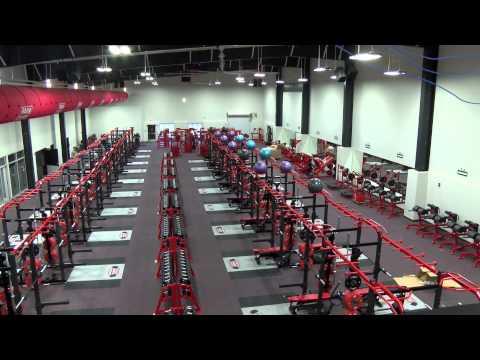 Student Athlete Performance Center