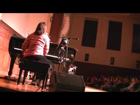 The Magnetic Fields at Sheldon Concert Hall STL MO 11/14/12 part 1