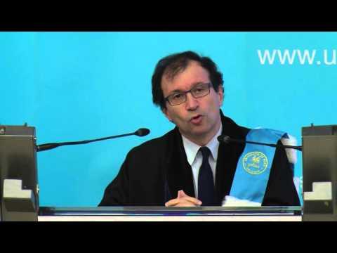 Leçon du professeur Daniel Cohen, spécialiste de la dette souveraine