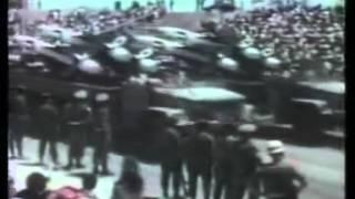 "ISRAELI MILITARY VICTORY PARADES - מצעדי צה""ל"