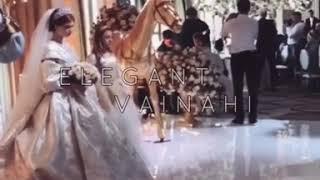 богатая чеченская свадьба