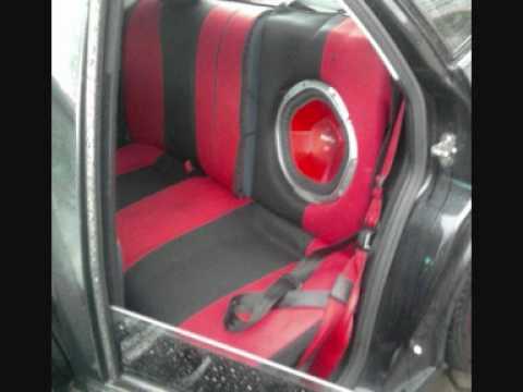 Seat cordoba ibiza interior tuning doovi for Seat cordoba interior