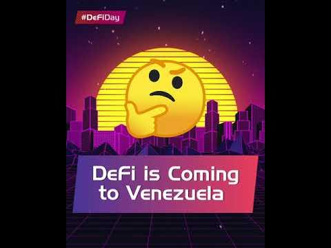 #DeFiDay powered by Blocktalk.tv!