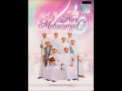 Inteam & Unique - Medley Selawat
