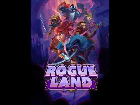 Rogue Land Trailer