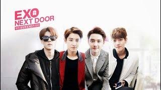 EXO Next Door - Tagalog Movie Version