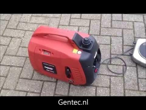 Инверторен генератор POWERMATE by PRAMAC PMi 2000 #pQ0NuKVOC-g