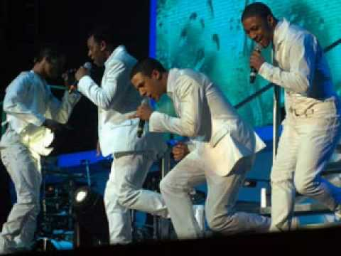 JLS (Close to you)