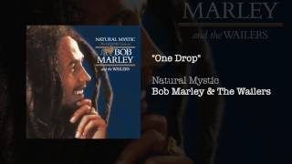 one drop bob marley the wailers natural mystic 1995