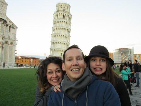 Vacation:  Italy