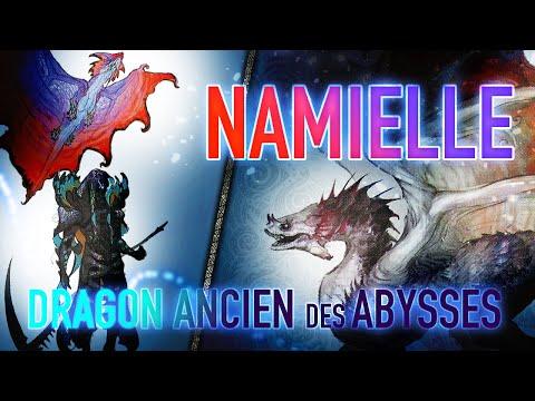 Namielle - Making Of #13