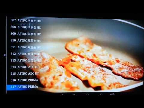 Asia IPTV 中文说明