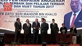 MUET receives Cambridge recognition, to spread wings abroad