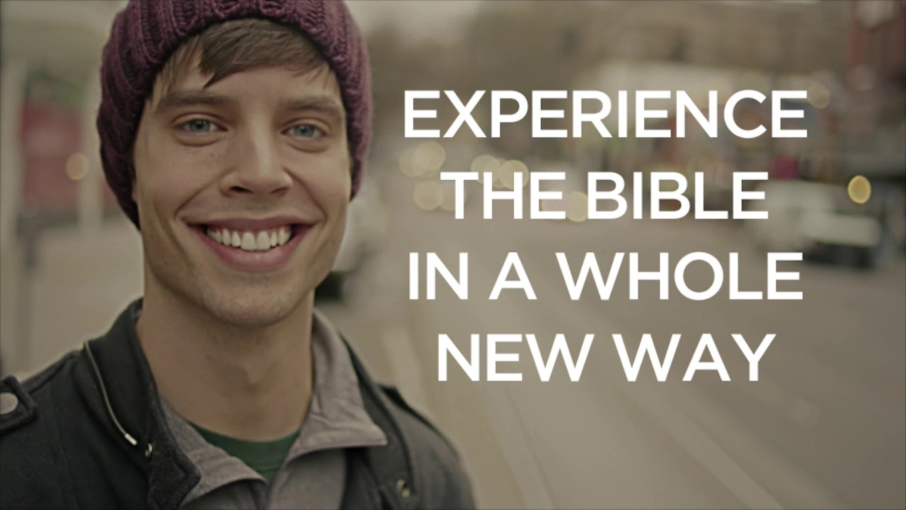 SourceView Bible Promotional Video