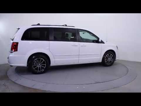 2016 Dodge Grand Caravan Passenger Van R/T Miami  Fort Lauderdale  Hollywood  West Palm Beach