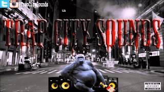 Soul Jazz City - 90's Hip-Hop Instrumental 2014