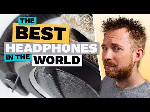 Best Headphones In The World (32 Ohm Vs 80 Ohm Vs 250 Ohm Headphones)
