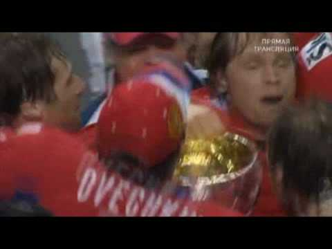 IIHF World Champs 2008 - Russian Hockey: Rise from Oblivion [HQ]