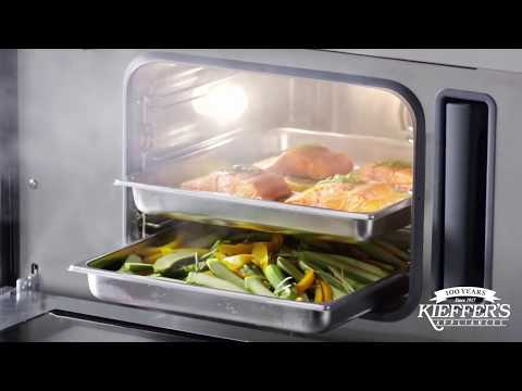 Bosch Steam-Convection Oven