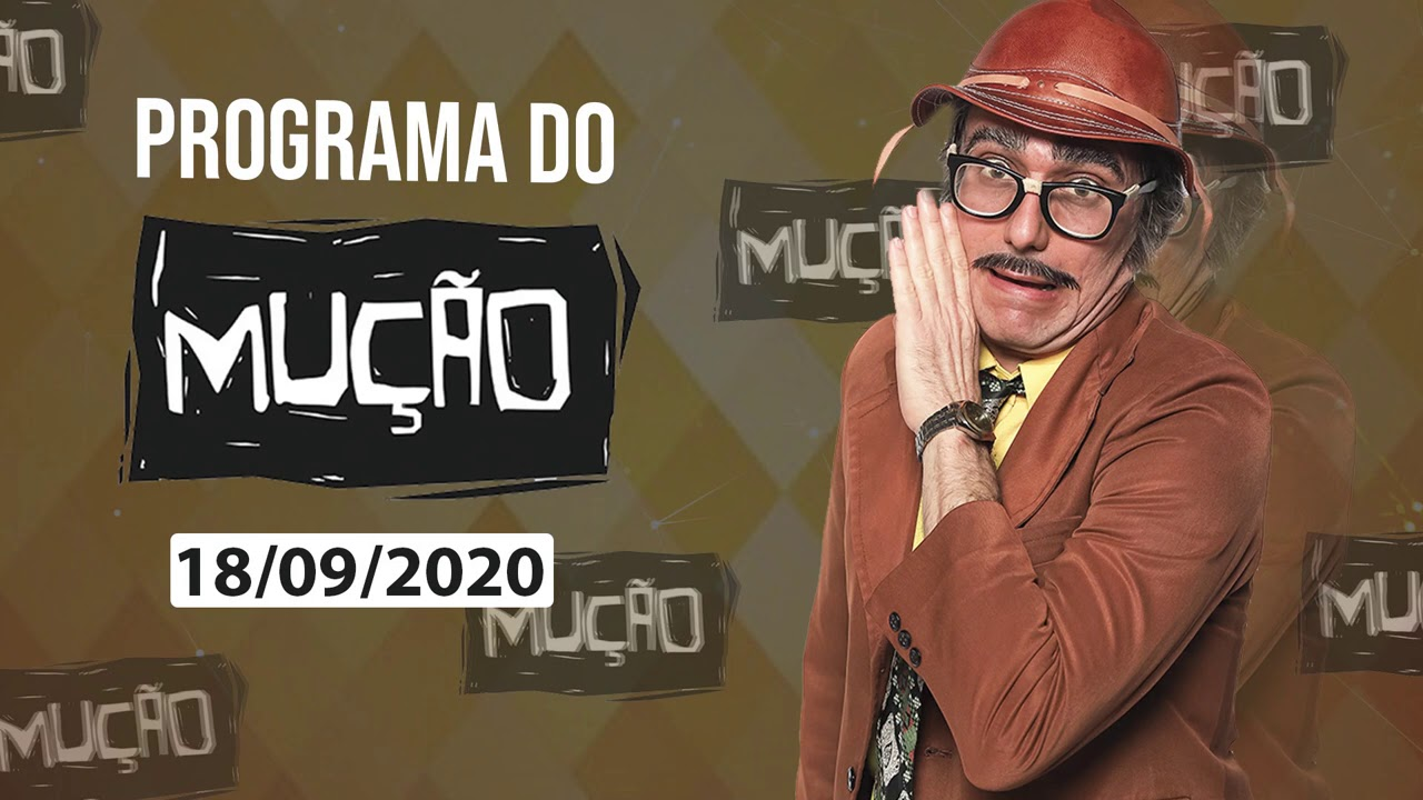 Programa - 18.09.2020