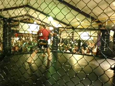 Knockout Promotions Fight 6 David Dunphy vs. Carlo...