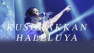Download Mp3 Kusorakkan Haleluya -