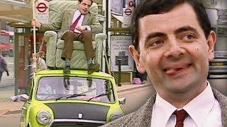 DEPARTMENT STORE Bean | Mr Bean Full Episodes | Mr Bean Official