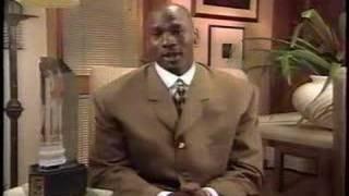 Michael Jordan ESPY