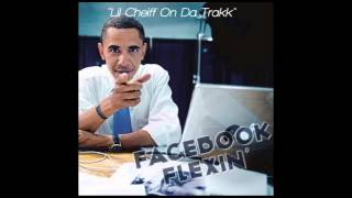 Lil Cheiff On Da Trakk - How To Finesse - DJ Young Star Mix  #RNS Mixtape