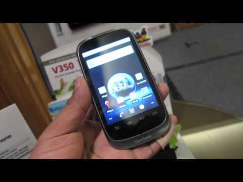 ViewSonic V350 Two Smart