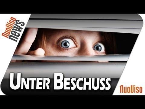 Unter Beschuss - NuoViso News #75