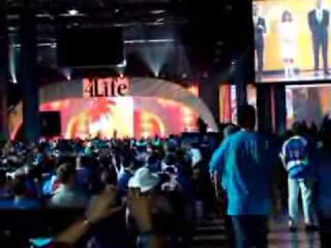 """4Life International Convention """"Live Your Dreams"""" Day 2 (Oct.17) Parade of Countries"""