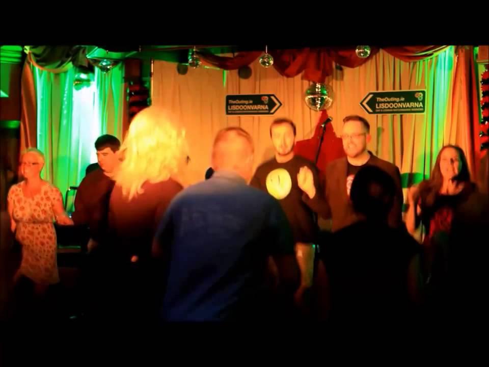 Lisdoonvarna Gay Matchmaking Festival 2013 randkowy opiekun online
