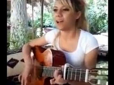 Berfin Lo Berde Amatör Kürtçe Müzik